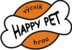 HAPPY-PET_Logo_výcvik-hrou_2